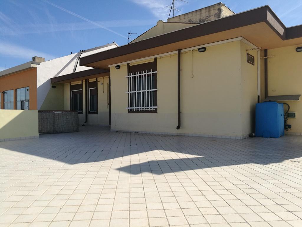 Attico / Mansarda in vendita a Pescara, 5 locali, prezzo € 285.000 | PortaleAgenzieImmobiliari.it