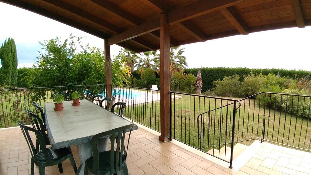 Villa in vendita a Ortona (CH)-15
