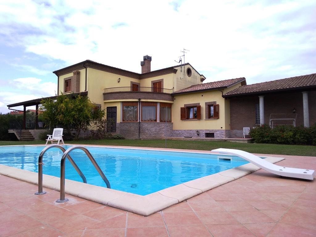 Villa in vendita a Ortona (CH)
