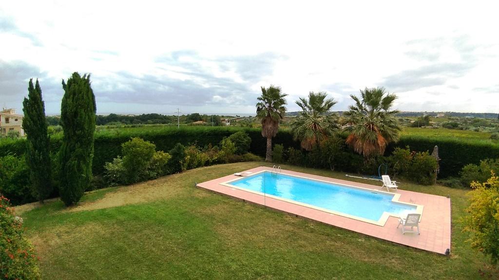 Villa in vendita a Ortona (CH)-20