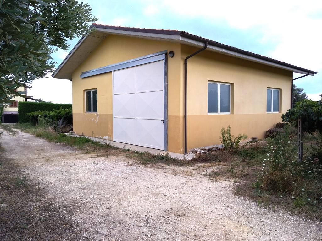 Villa in vendita a Ortona (CH)-36