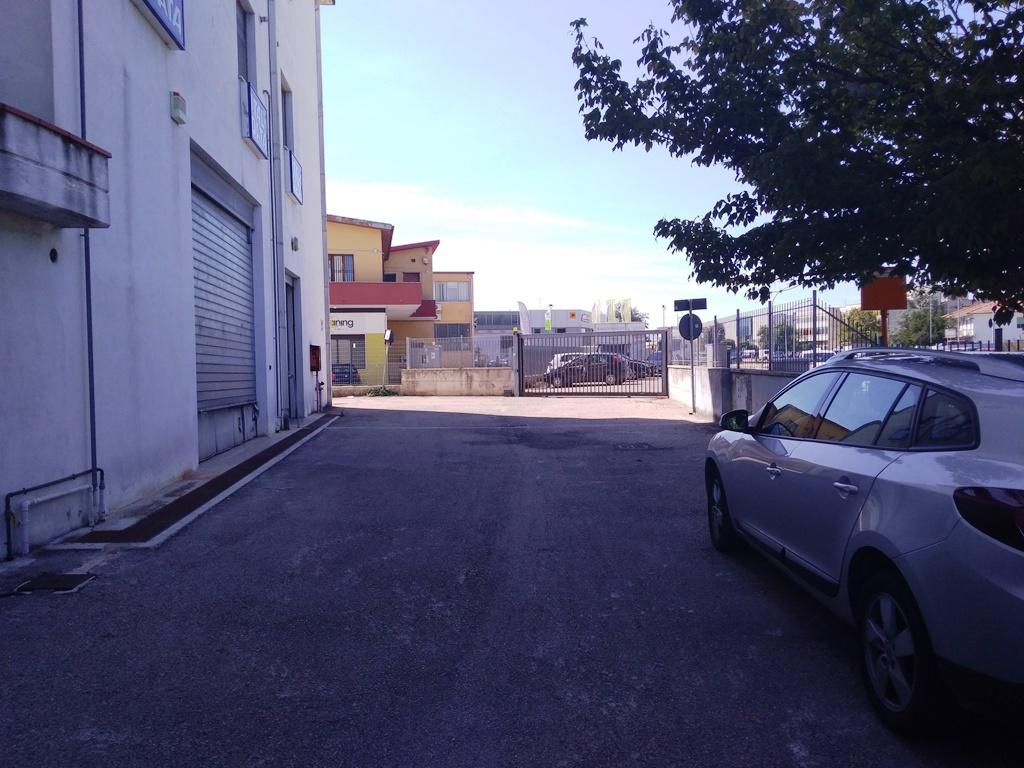 Ufficio PESCARA SRE1927CAN
