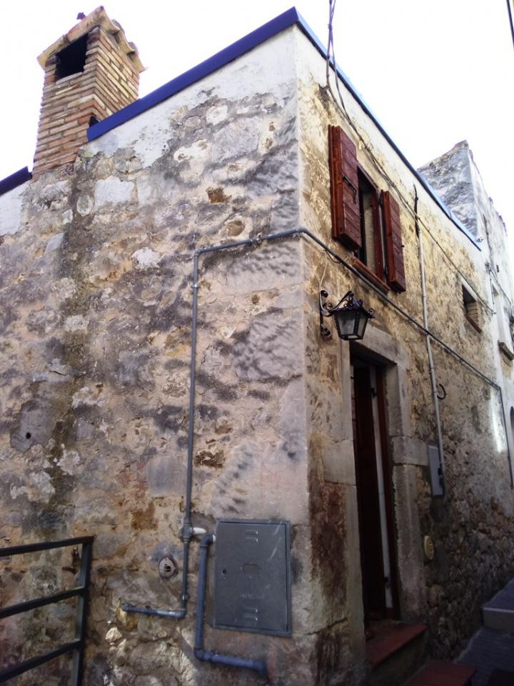 Casa indipendente monolocale in vendita a Pretoro (CH)-12