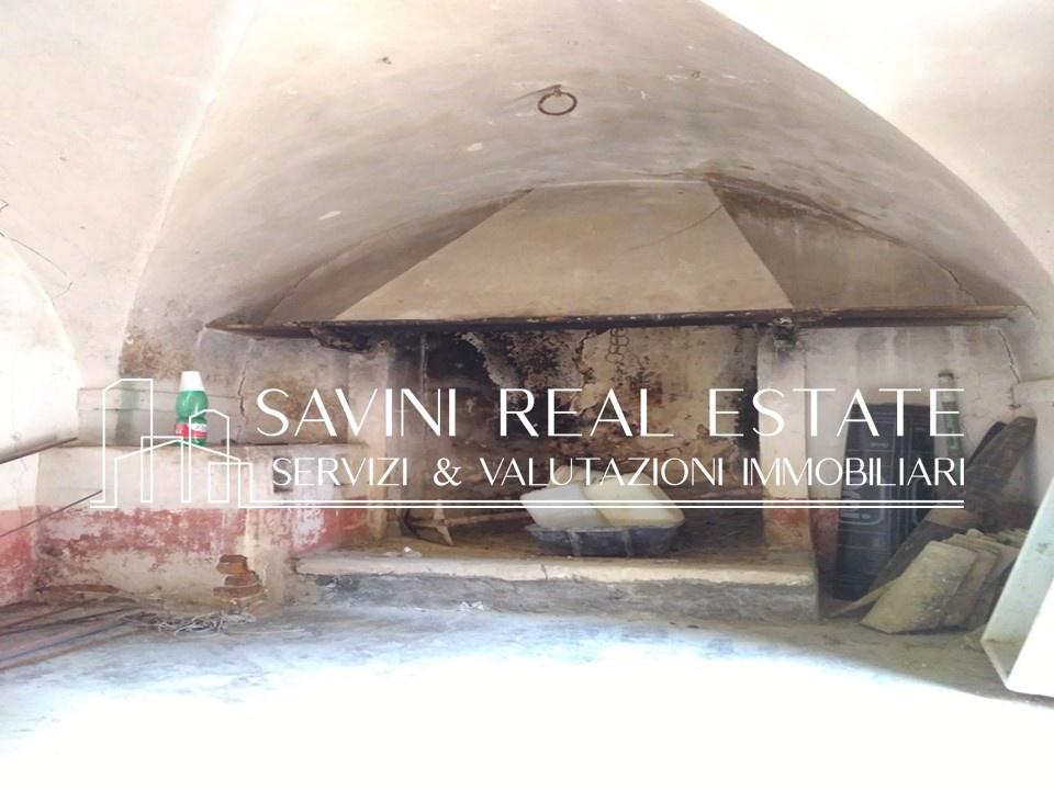 Rustico trilocale in vendita a Torrevecchia Teatina (CH)-6