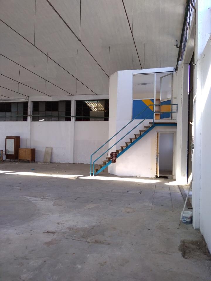 Capannone Industriale SPOLTORE SRE1967