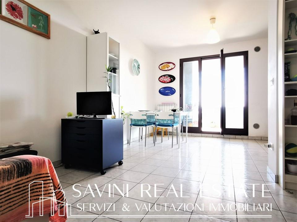 Appartamento in vendita a Città Sant'Angelo, 3 locali, prezzo € 168.000 | PortaleAgenzieImmobiliari.it