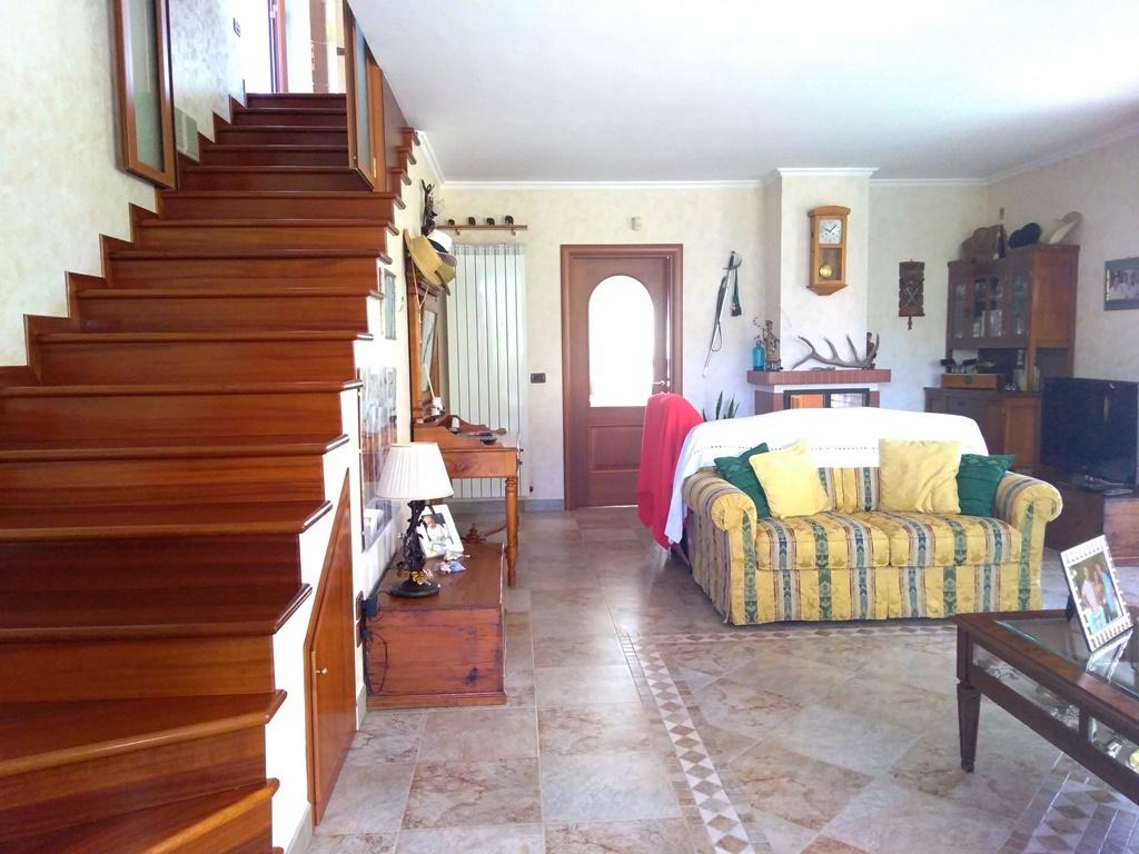Casa Indipendente CITTA' SANT'ANGELO SRE1989