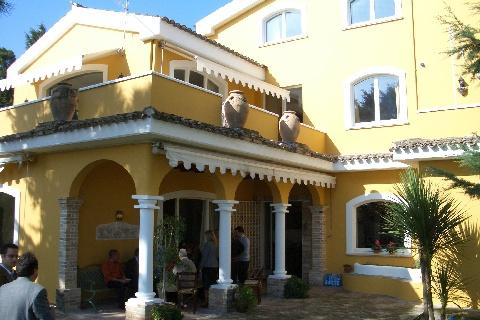 Villa singola in Vendita CITTA' SANT'ANGELO