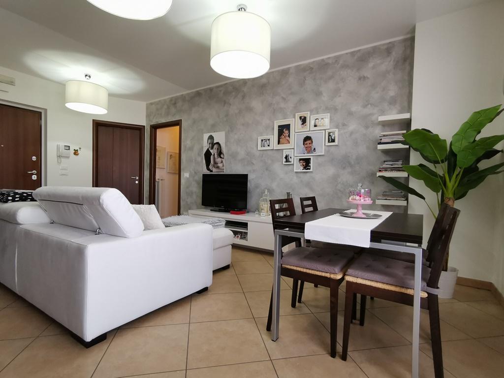 Appartamento in vendita a San Giovanni Teatino, 4 locali, prezzo € 149.000 | PortaleAgenzieImmobiliari.it