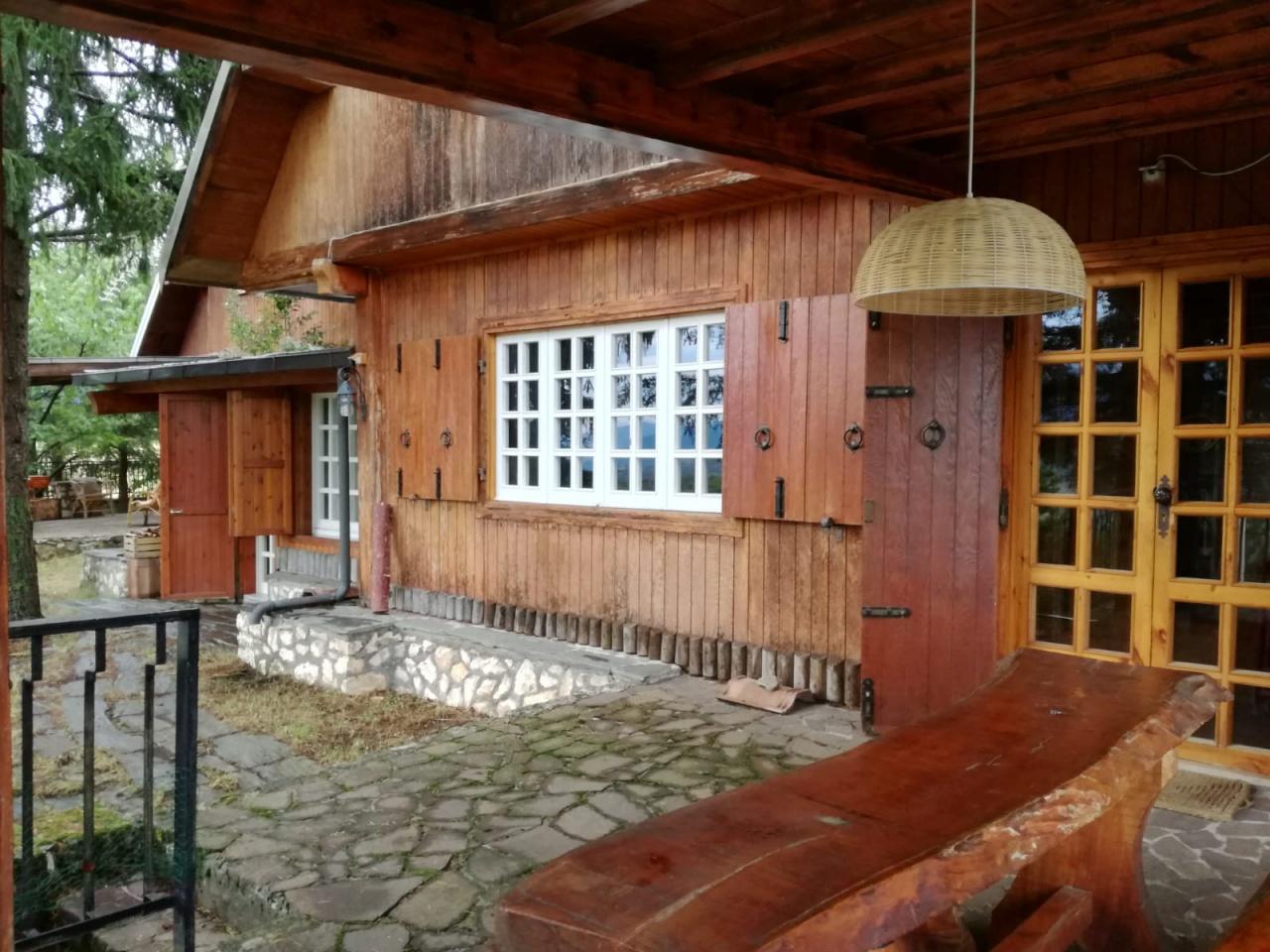Villa singola CAMPO DI GIOVE SRE2027SI