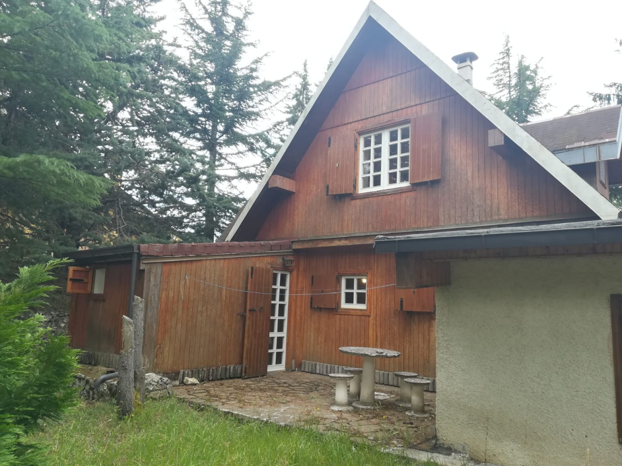 Villa 6 locali in vendita a Campo di Giove (AQ)