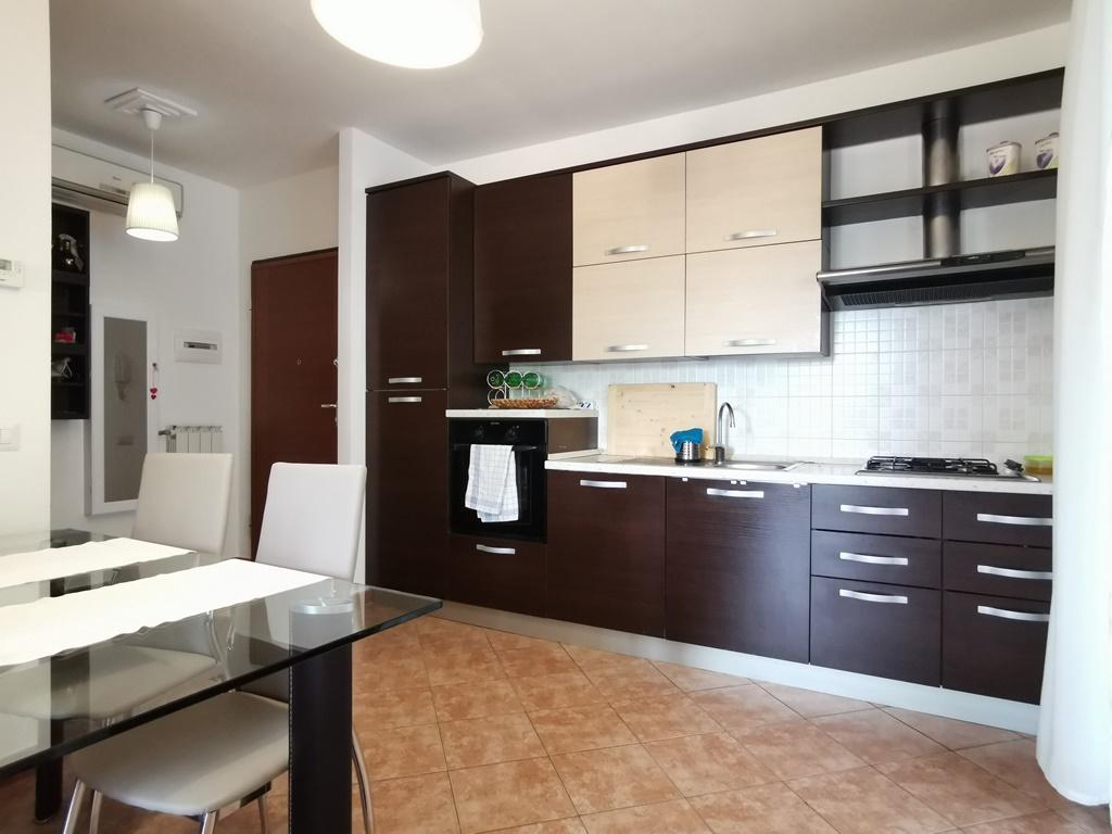 Appartamento in Affitto MONTESILVANO