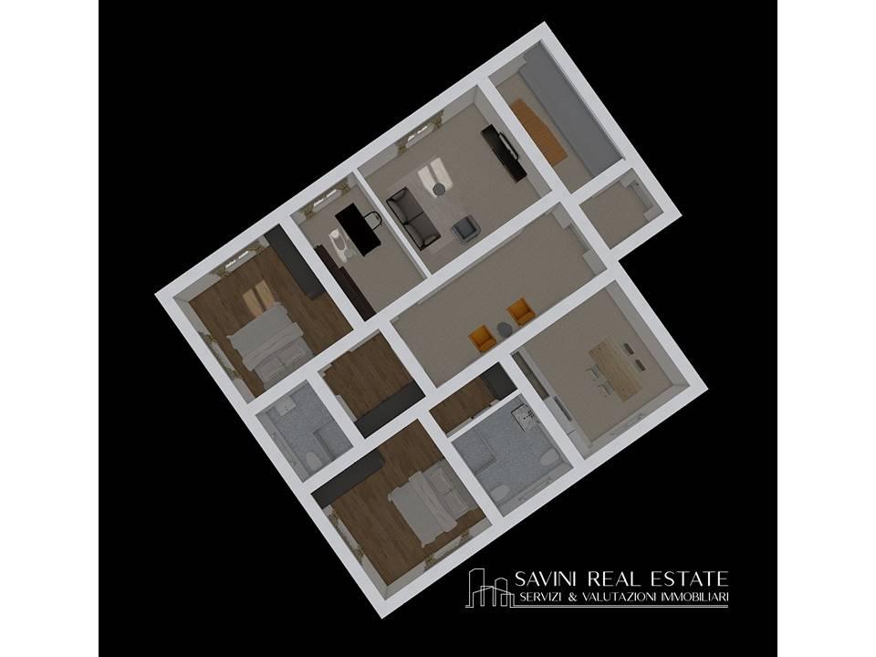 Appartamento PESCARA SRE2099SI