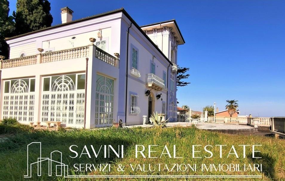 Villa singola SILVI SRE2101LUX