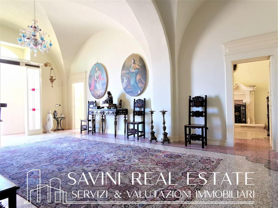 Villa singola SILVI SRE2101SPC