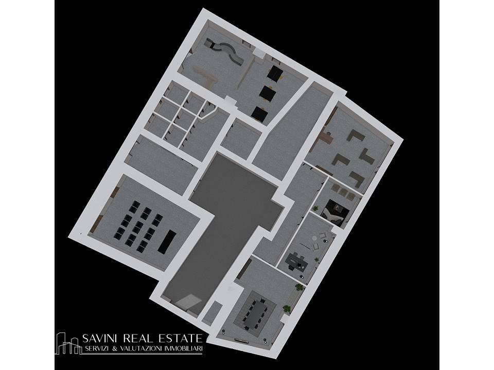 Ufficio PENNE SRE2105SI