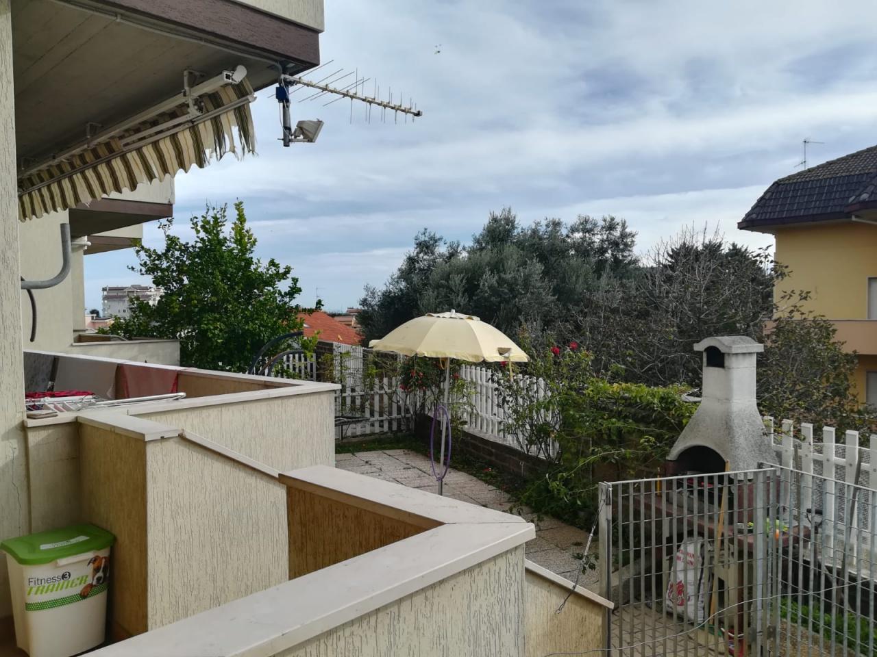 Villa a Schiera in vendita a Pescara, 5 locali, prezzo € 153.000 | PortaleAgenzieImmobiliari.it