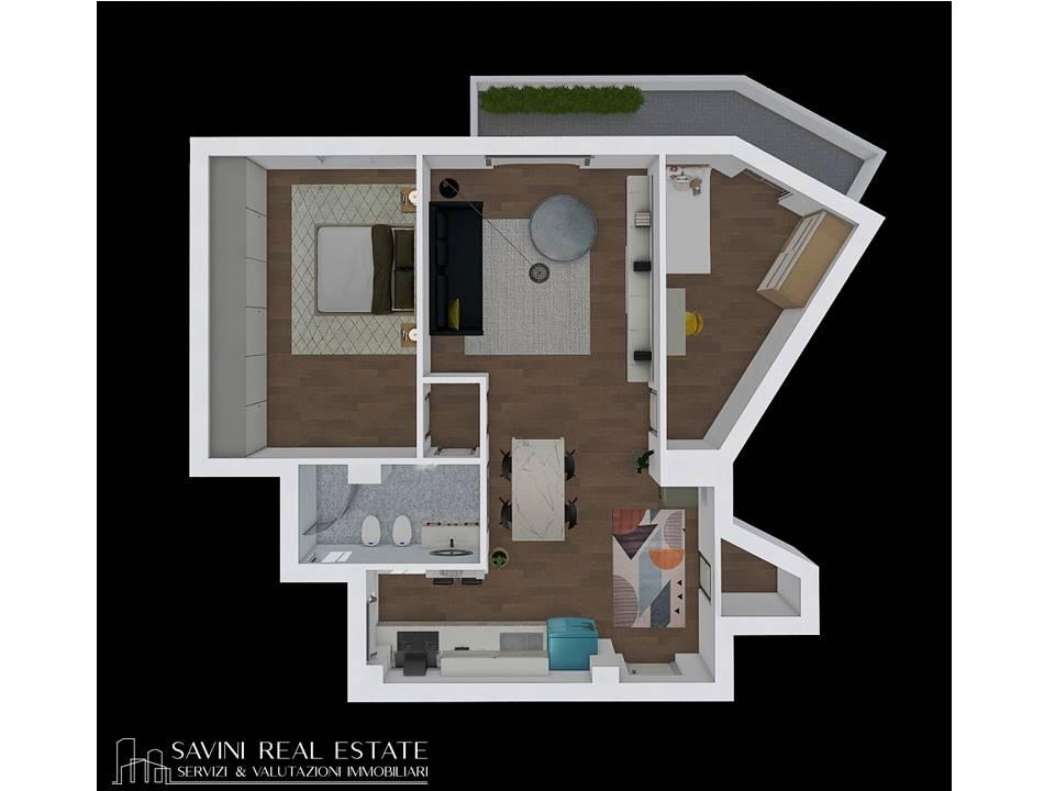 Appartamento PESCARA SRE2116MT