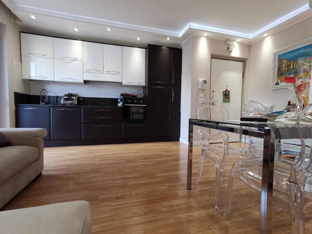 Appartamento SAN GIOVANNI TEATINO SRE2122DA