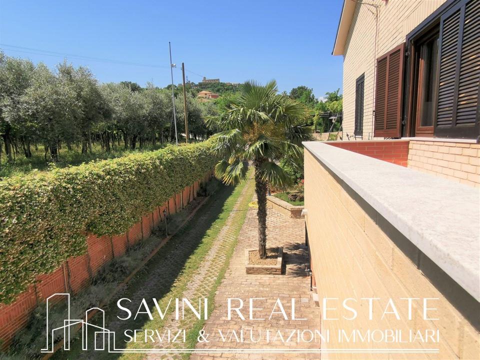 Villa 5 locali in vendita a Miglianico (CH)-11
