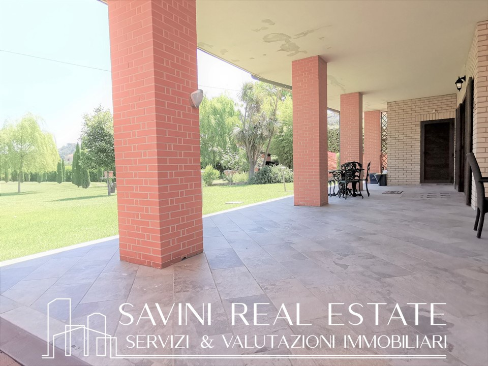 Villa 5 locali in vendita a Miglianico (CH)-21