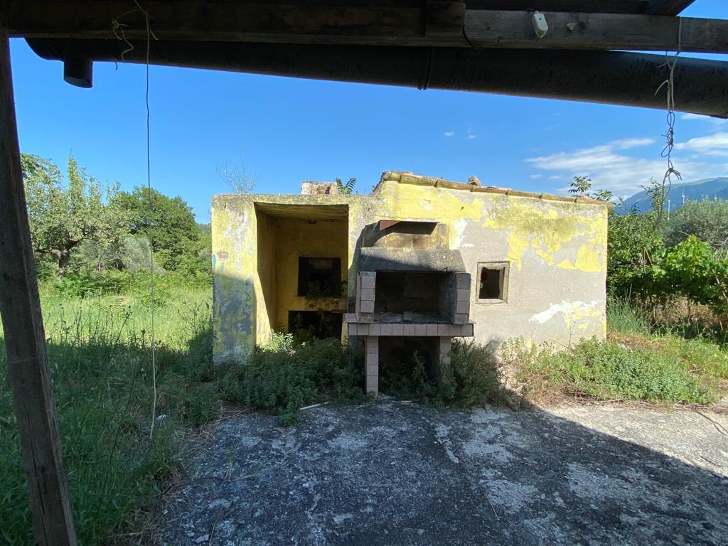Vendita Casa Indipendente CASTIGLIONE A CASAURIA