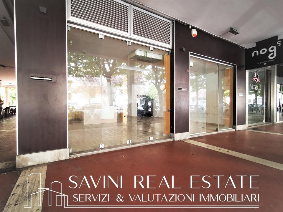 Locale Commerciale PESCARA SRE2153SI