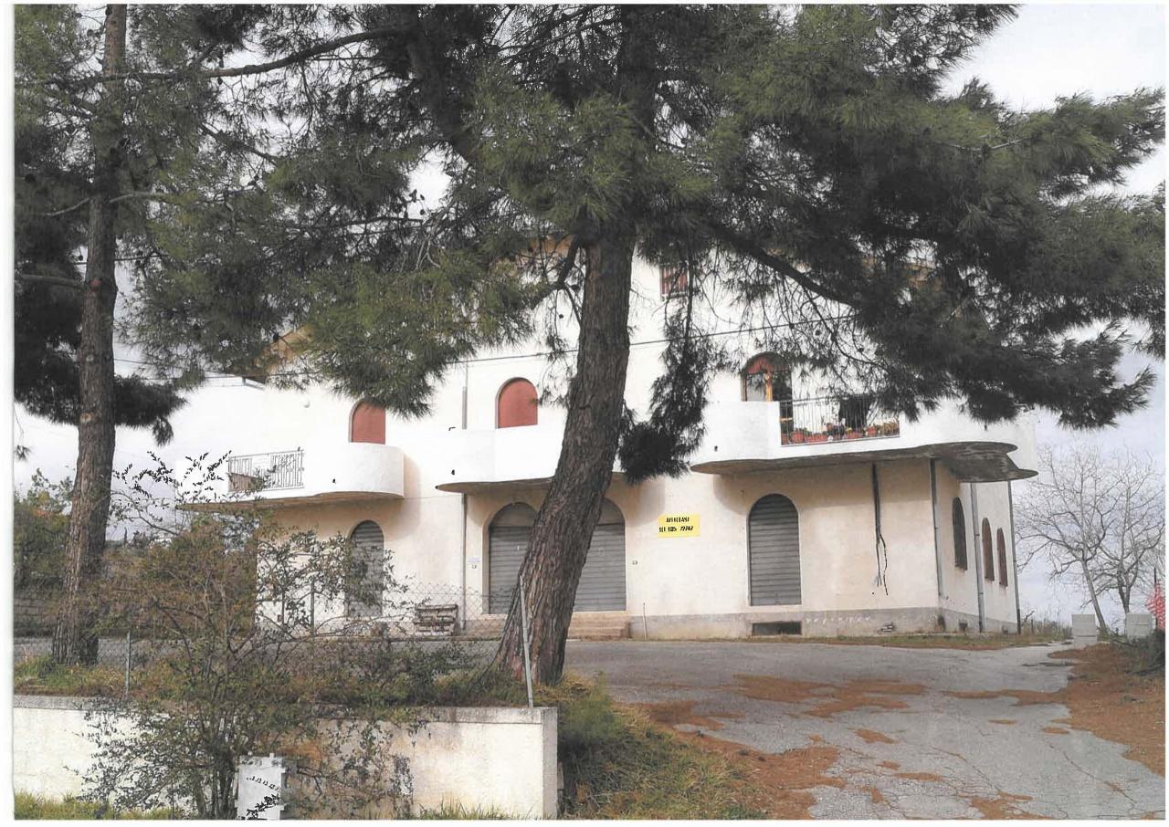 Vendita Stabile/Palazzo PENNE