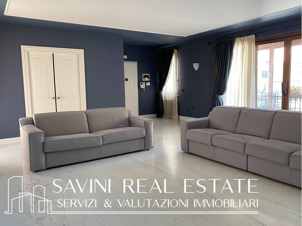 Attico / Mansarda in vendita a Pescara, 6 locali, prezzo € 650.000 | PortaleAgenzieImmobiliari.it