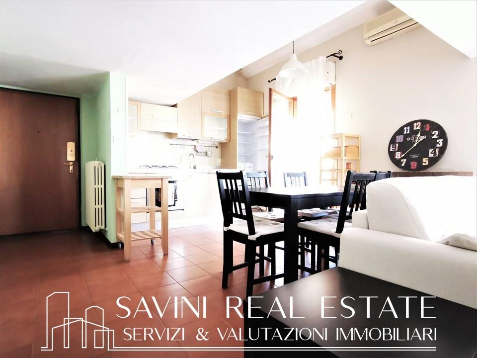 Appartamento in vendita a Spoltore, 3 locali, prezzo € 105.000 | CambioCasa.it