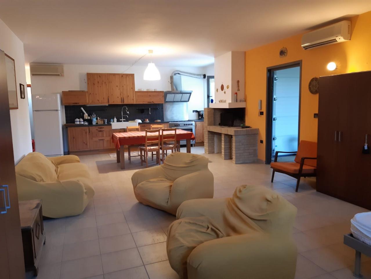 Villa 6 locali in vendita a Ortona (CH)-32