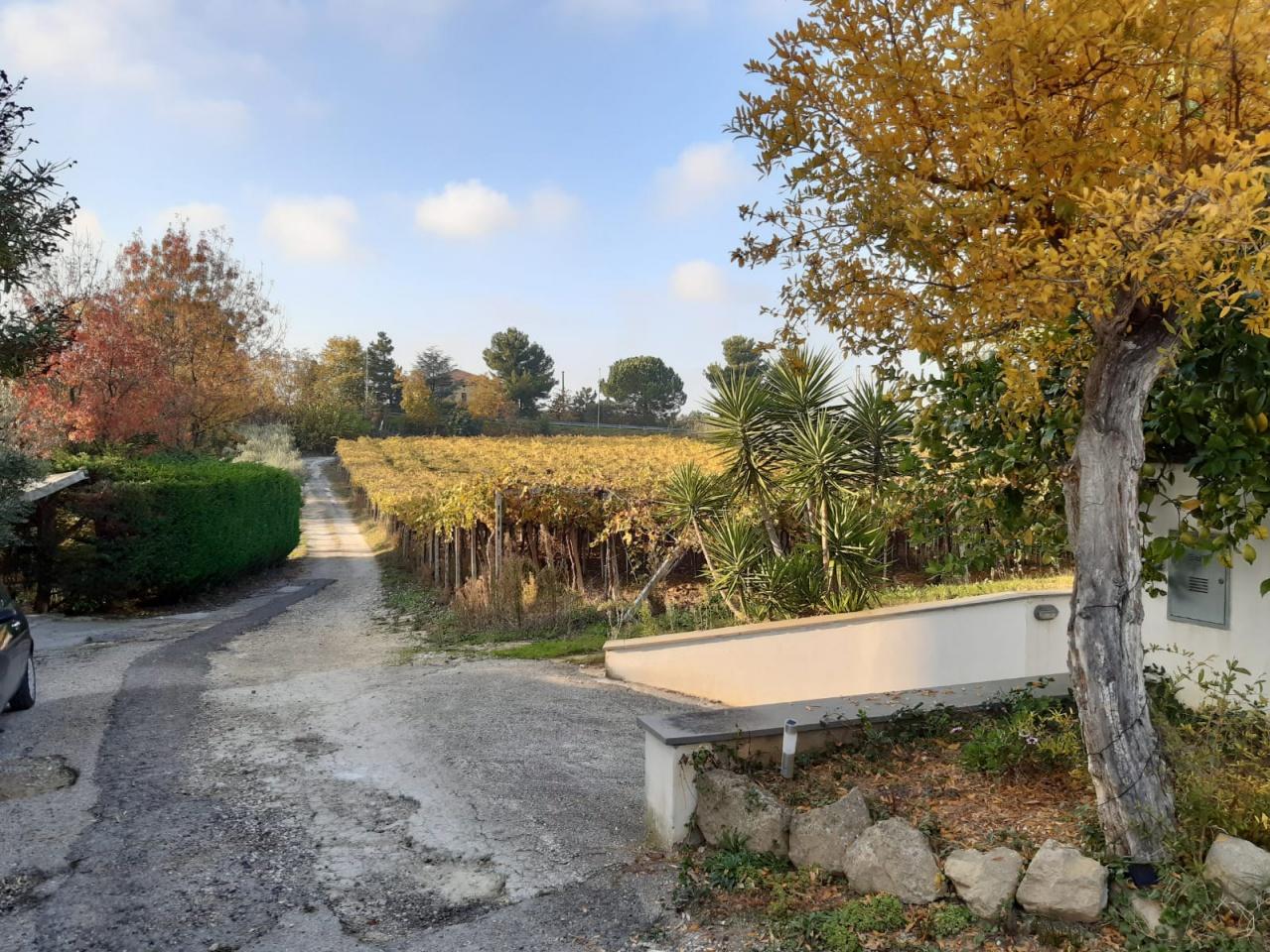 Villa 6 locali in vendita a Ortona (CH)-34
