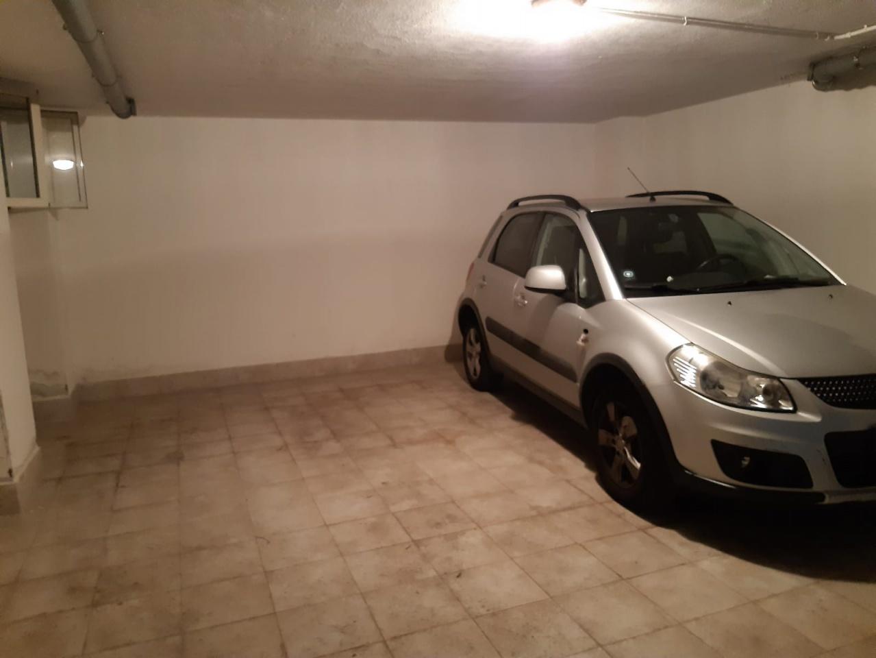 Box/Posto auto PESCARA SRE2211VA