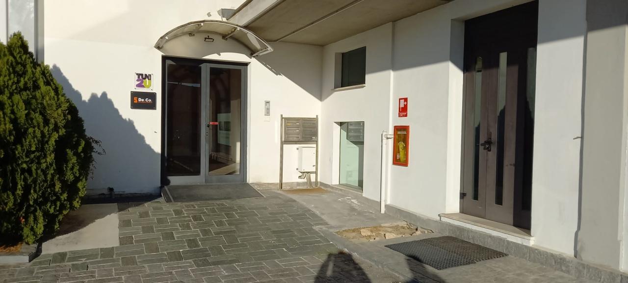 Ufficio trilocale in affitto a San Giovanni Teatino (CH)