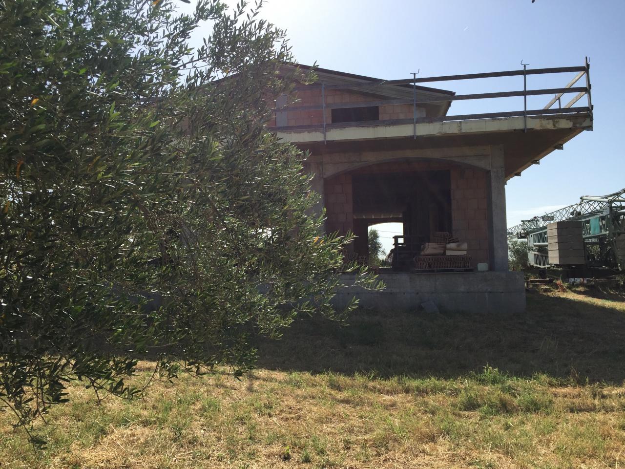Villa singola CITTA' SANT'ANGELO SRE2146