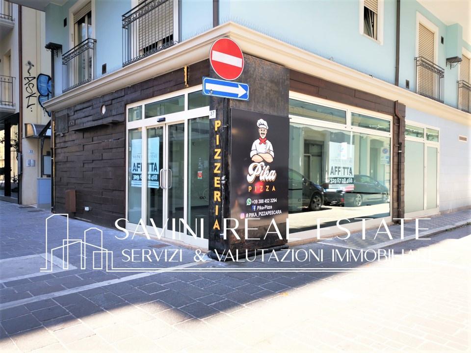 Locale Commerciale PESCARA SRE2223VA