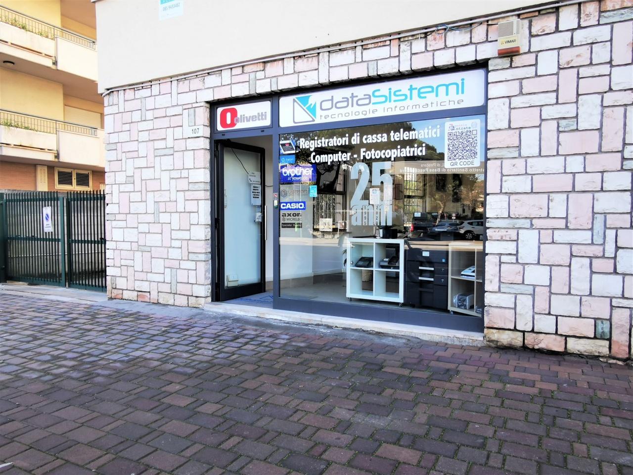 Locale Commerciale PESCARA SRE2230