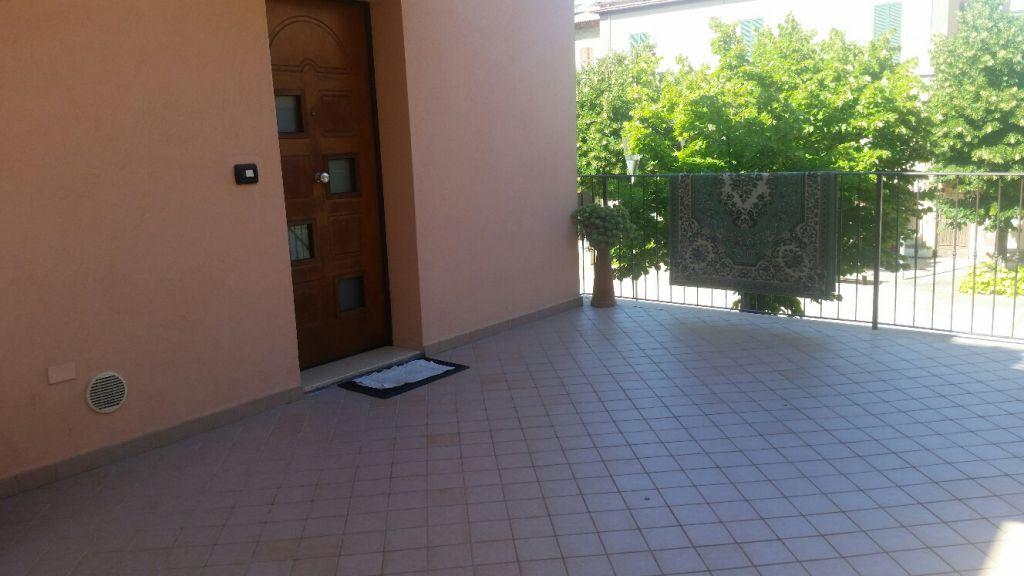 APPARTAMENTO in VACANZE a Roseto degli Abruzzi, Teramo Rif.9794805