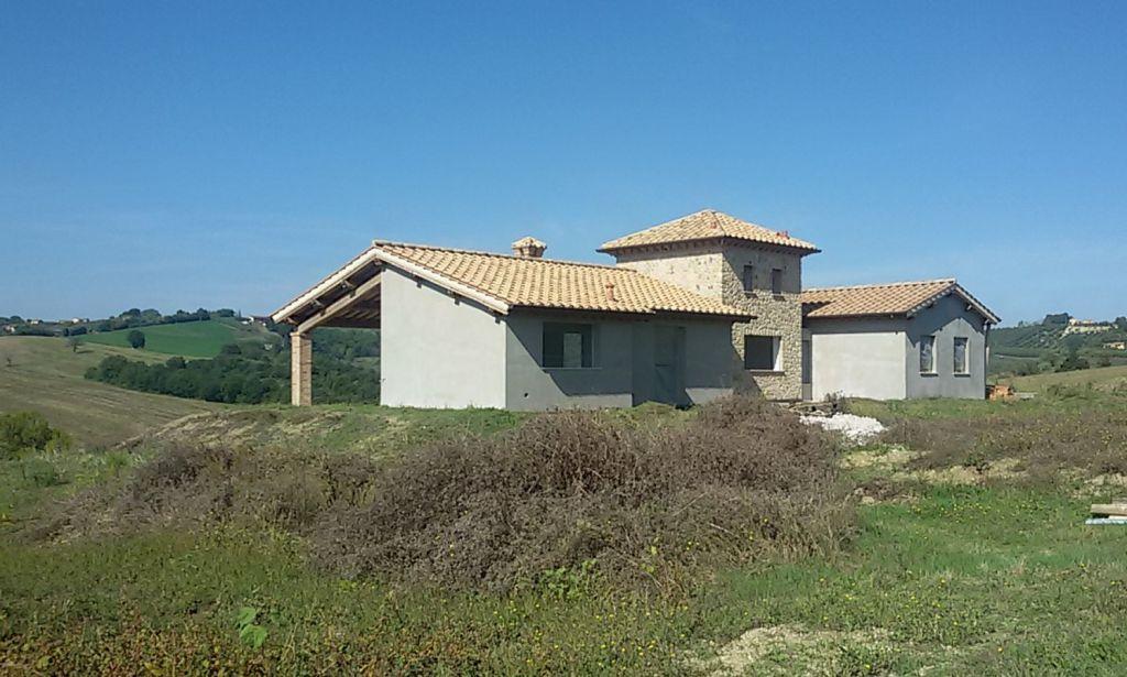 Villa singola in Vendita AMELIA