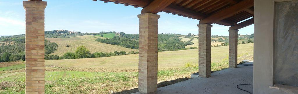 Villa singola AMELIA TI-404