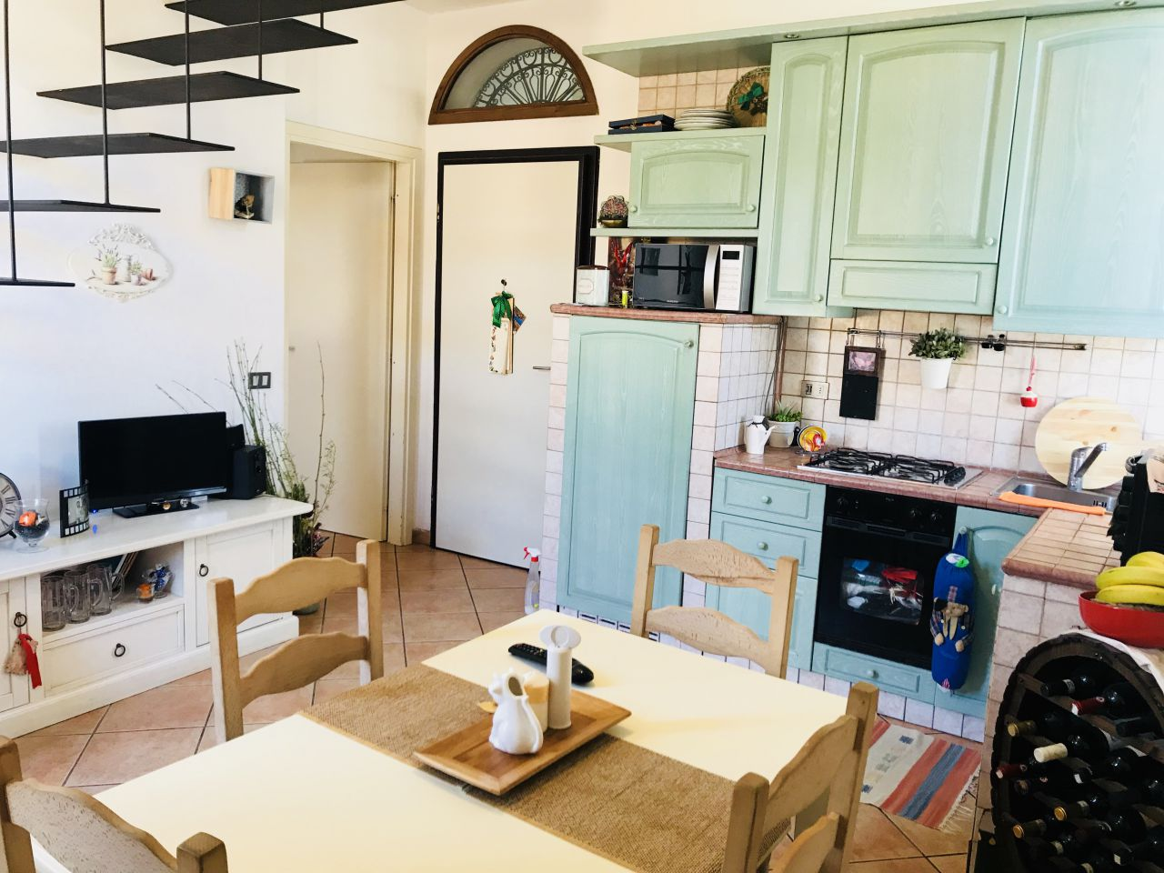 Appartamento in vendita a Grosseto, 4 locali, prezzo € 149.000 | CambioCasa.it