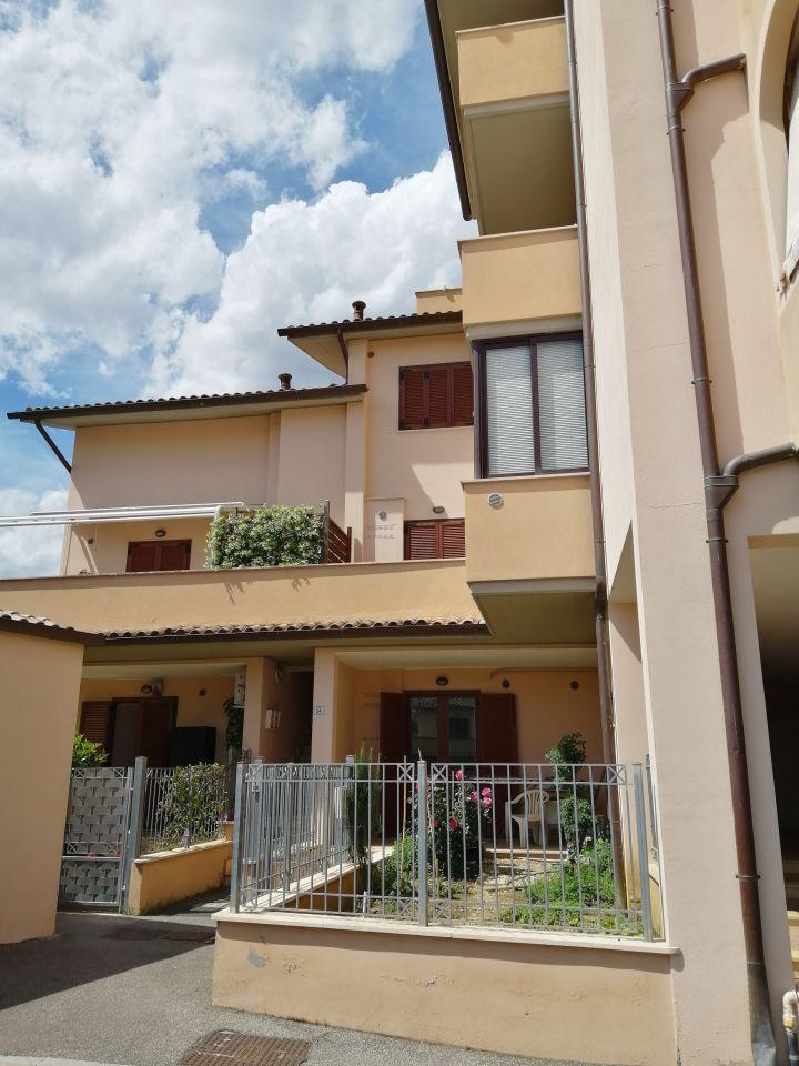 Appartamento in vendita a Grosseto, 2 locali, prezzo € 90.000 | PortaleAgenzieImmobiliari.it