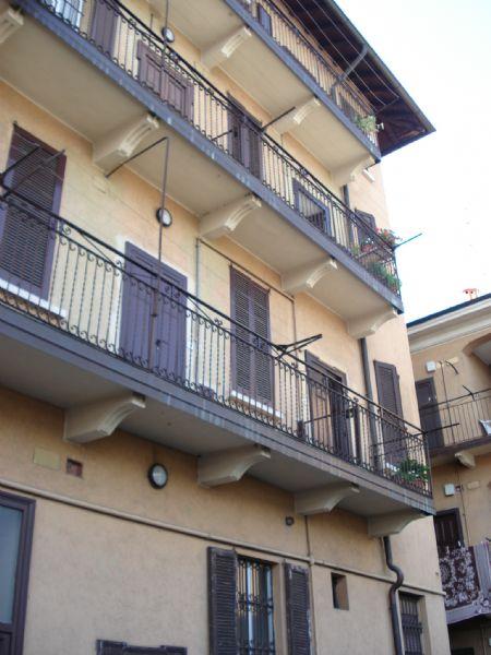 Bilocale Monza Via Borgazzi 6