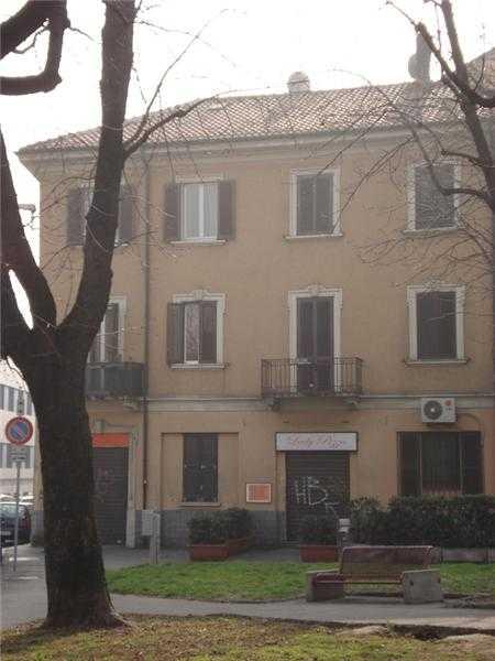 Bilocale Monza Via Borgazzi 5