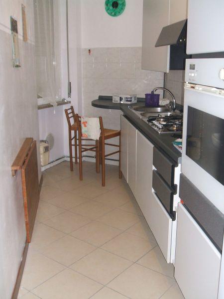 Appartamento in ottime condizioni arredato in affitto Rif. 6380910