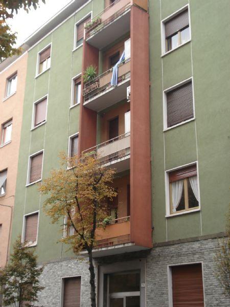 Appartamento in buone condizioni in vendita Rif. 11764440