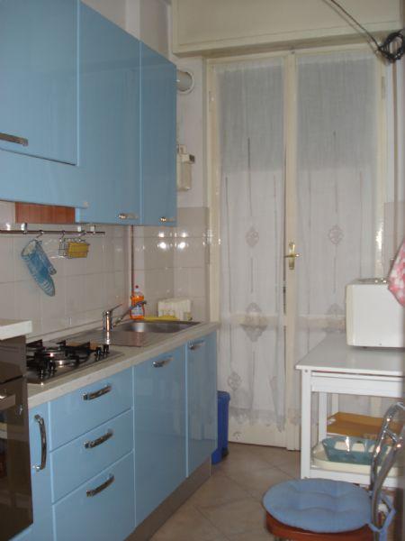 Appartamento in ottime condizioni arredato in affitto Rif. 10457890