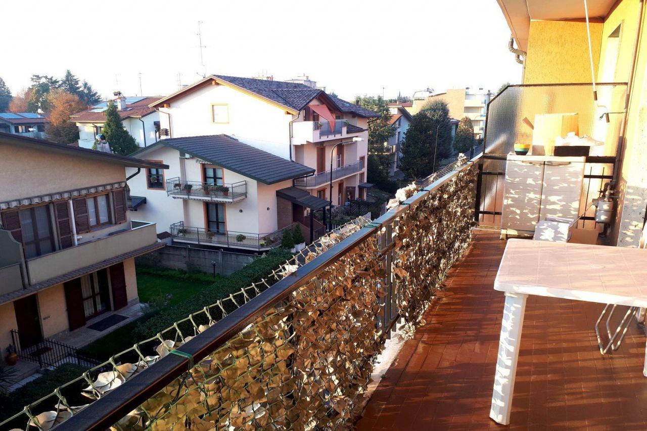 Appartamento in ottime condizioni in vendita Rif. 11195970
