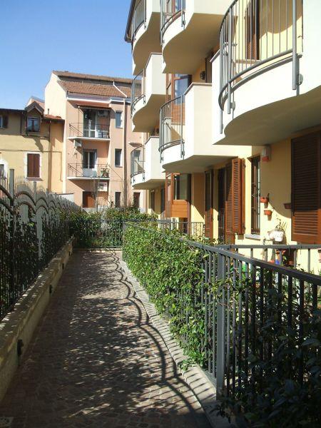 Bilocale Vimodrone Via Sant Ambrogio 13