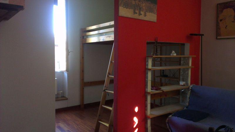 Appartamento in ottime condizioni arredato in affitto Rif. 7275381